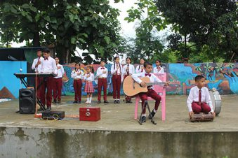 Musical Event