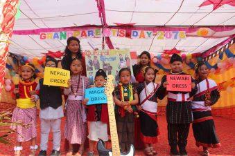 Cultural Activites